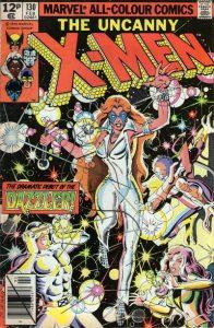 X-Men #130 (1980)