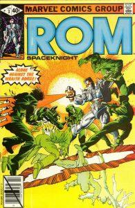 ROM #3 (1980)