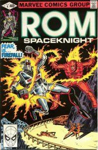 ROM #4 (1980)