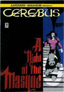Cerebus #16 (1980)
