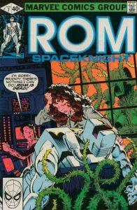 ROM #7 (1980)