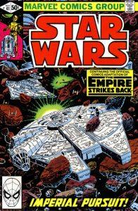 Star Wars #41 (1980)