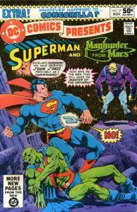 DC Comics Presents #27 (1980)
