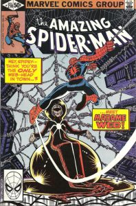 Amazing Spider-Man #210 (1980)