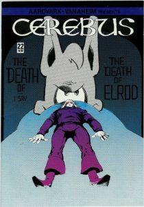 Cerebus #22 (1980)