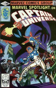 Marvel Spotlight #9 (1980)