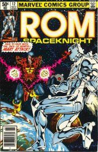 ROM #12 (1980)