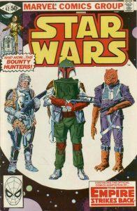 Star Wars #42 (1980)