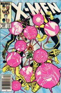 X-Men #188 (1981)