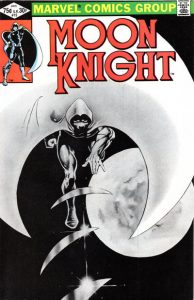 Moon Knight #15 (1981)
