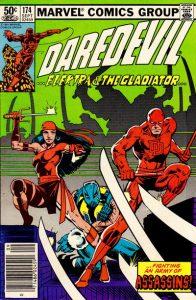 Daredevil #174 (1981)