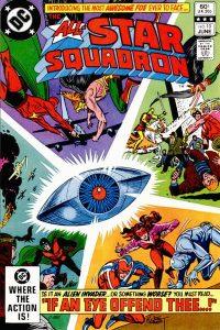 All-Star Squadron #10 (1982)