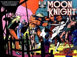 Moon Knight #18 (1982)
