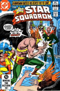 All-Star Squadron #12 (1982)