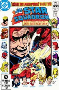 All-Star Squadron #14 (1982)