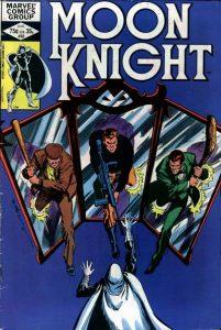 Moon Knight #22 (1982)