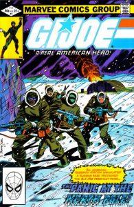 G.I. Joe #2 (1982)