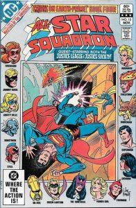 All-Star Squadron #15 (1982)