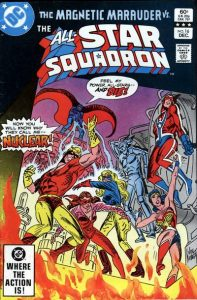 All-Star Squadron #16 (1982)