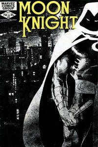 Moon Knight #23 (1982)