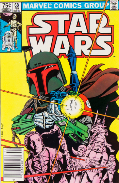 Star Wars #68 (1983)