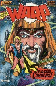 Warp #1 (1983)