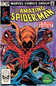 The Amazing Spider-Man #238 (1983)