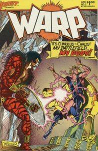 Warp #2 (1983)
