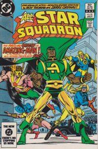 All-Star Squadron #23 (1983)