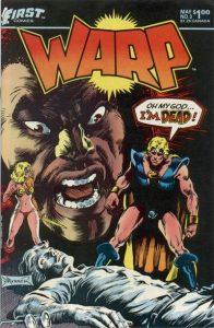 Warp #3 (1983)