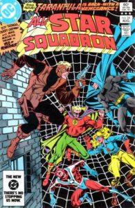 All-Star Squadron #24 (1983)