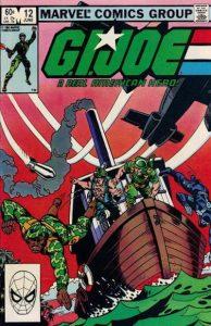 G.I. Joe #12 (1983)