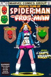 Marvel Team-Up #131 (1983)