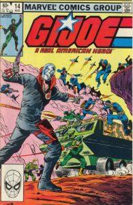 G.I. Joe #14 (1983)