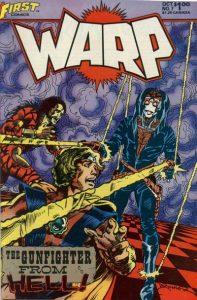 Warp #7 (1983)
