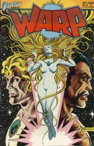 Warp #8 (1983)