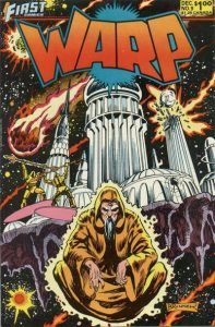 Warp #9 (1983)