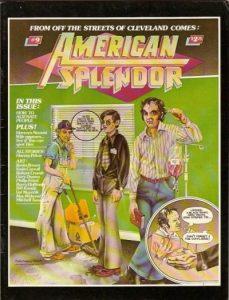American Splendor #9 (1984)