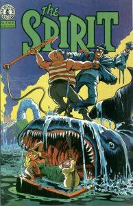 The Spirit #3 (1984)