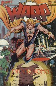 Warp #11 (1984)