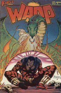 Warp #12 (1984)