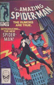 Amazing Spider-Man #252 (1984)