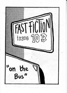 Fast Fiction #10b (1984)