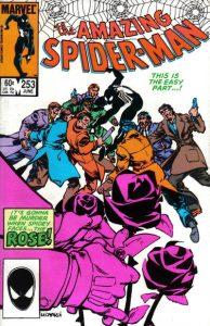 Amazing Spider-Man #253 (1984)