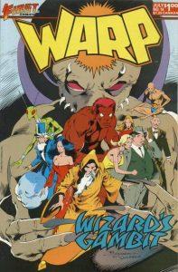 Warp #14 (1984)