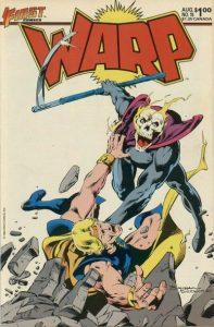 Warp #15 (1984)
