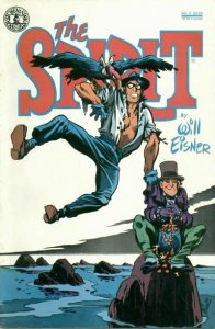 The Spirit #6 (1984)