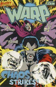 Warp #16 (1984)