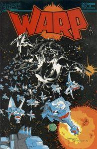 Warp #17 (1984)