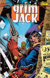 Grimjack #3 (1984)